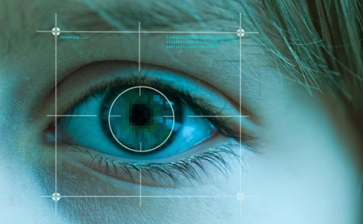 Samsung Plans to add Eye Scanner to its Upcoming Smartphones