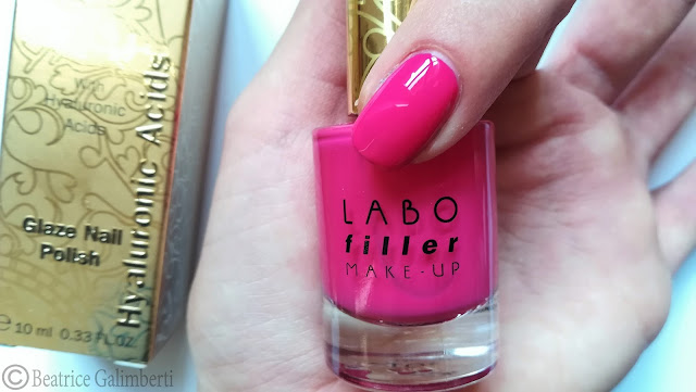 Labo Filler Make-Up - Fuxia_02