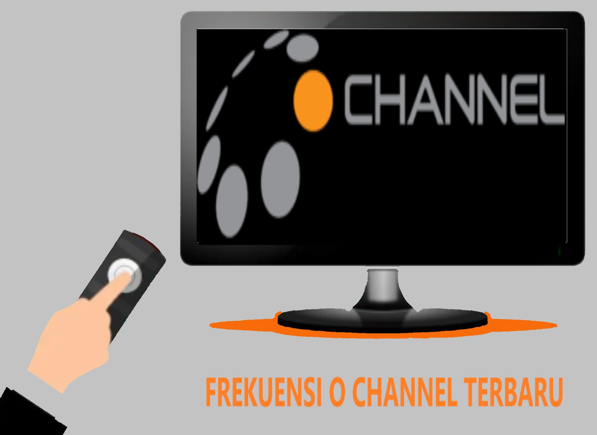 Frekuensi O Channel Terbaru Di Telkom 4 2020
