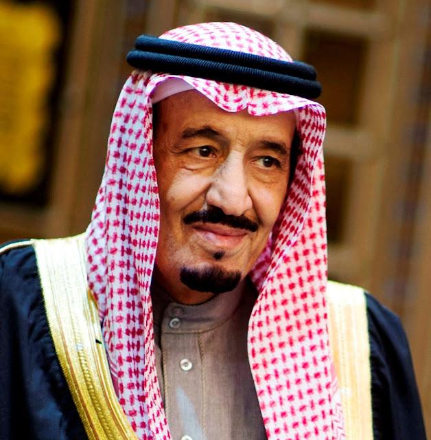 Biodata dan Profil Raja Salman