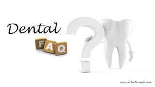 Dental FAQ at www.drkatarmal.com