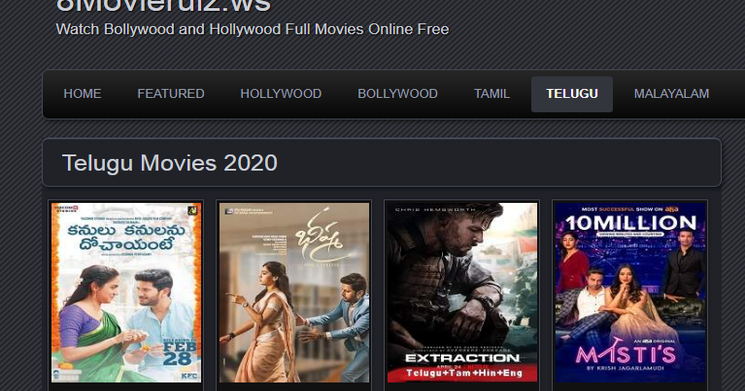 Movierulz 2020 Download Watch Telugu Bollywood And Hollywood Full Movies Online Free Techapis All Tech News Blog