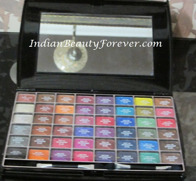 VOV eyeshadow