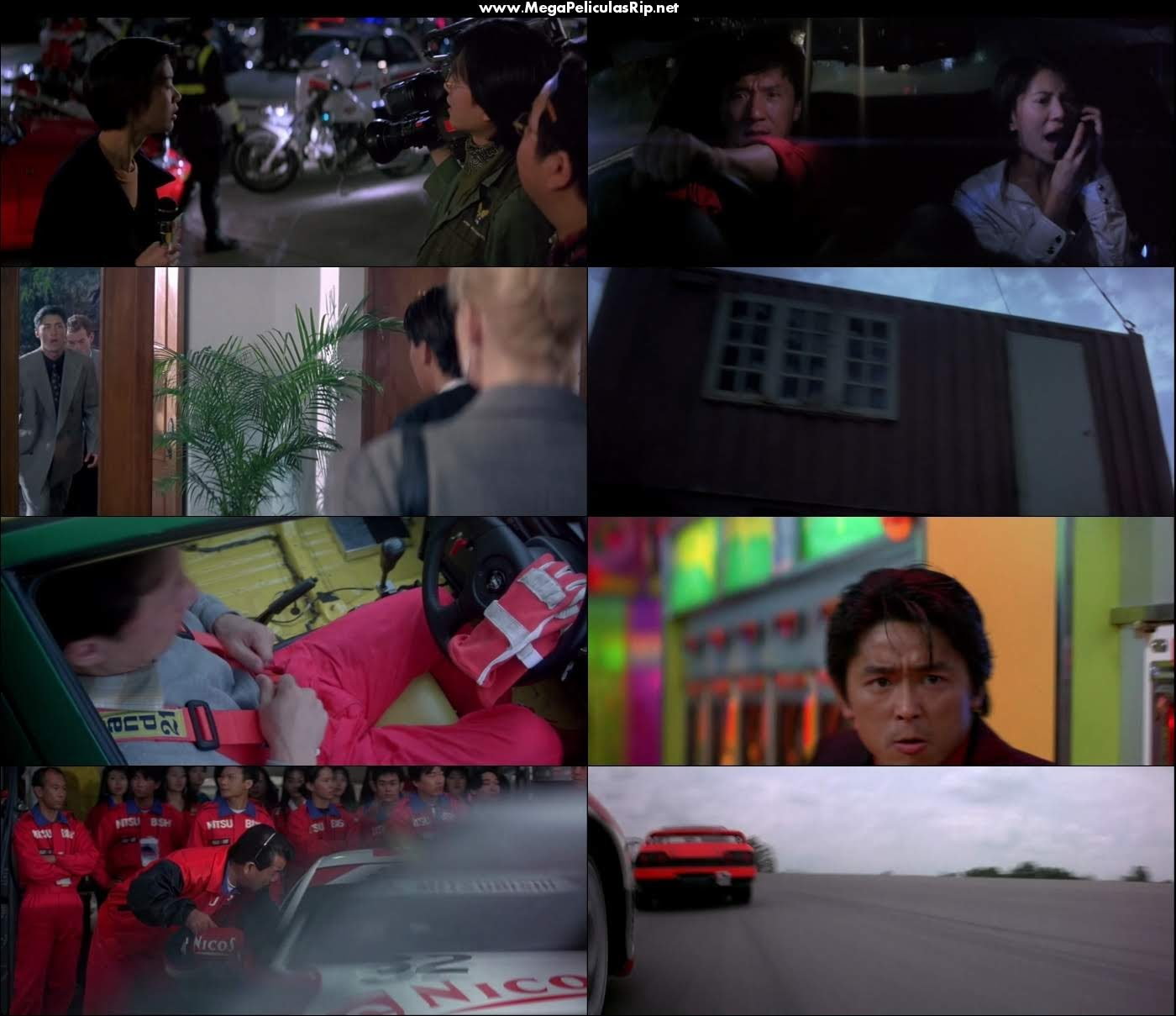 Thunderbolt 1080p Latino