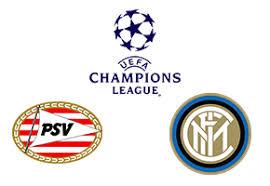 Prediksi PSV vs Inter Milan 4 Oktober 2018 Liga Champion Eropa Pukul 02.00 WIB