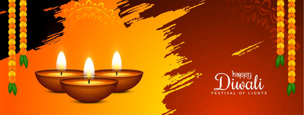 happy diwali images facebook cover
