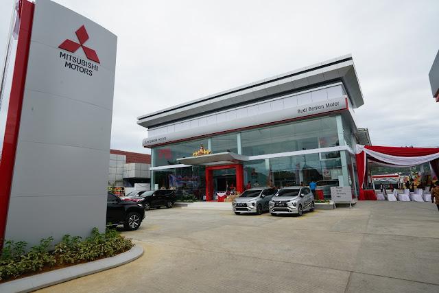 Dealer Mitsubishi Lampung