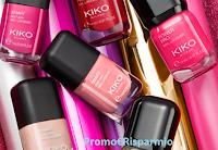 """Kiko Milano promozione """"Get 3 For 3 Nail Lacquers"""" : come avere 3 smalti omaggio"""