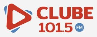 Vinhetão Premiado Clube FM