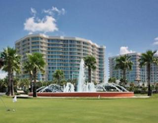 Caribe Resort Perdido Beach Blvd