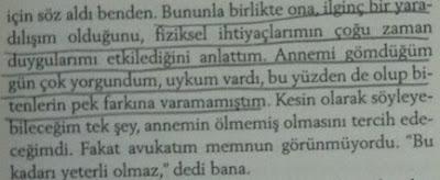Albert Camus - Yabancı kitaptan bir bölüm