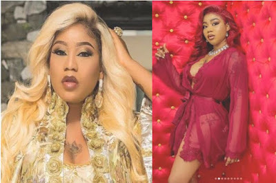 'I Have Booked An Appointment To Remove my Womb' - Celebrity Stylist, Toyin Lawani