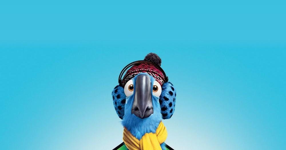 Rio 2 Free Download English and Hindi Dubbed Dual Audio