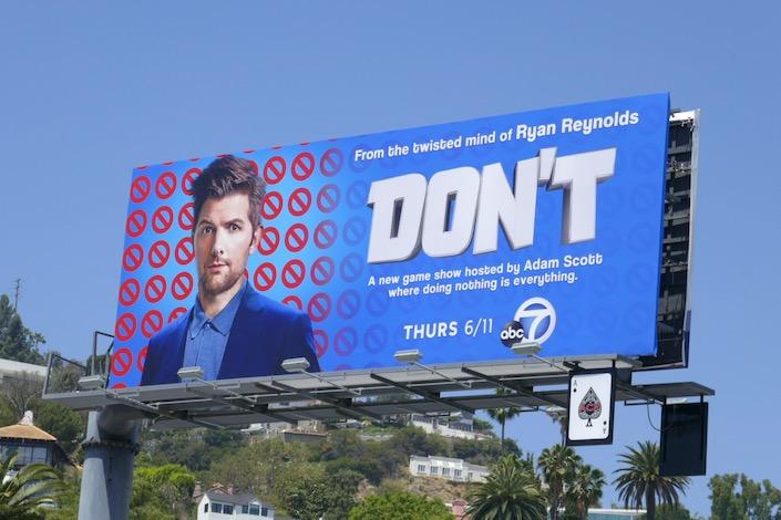 Dont series premiere billboard