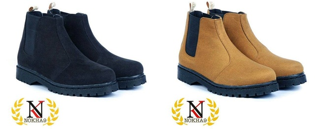 Boots Kece