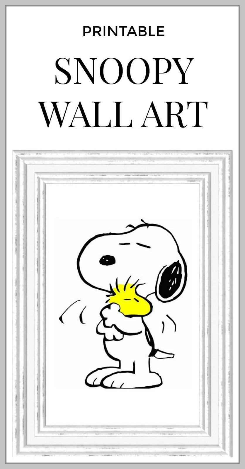 Snoopy Ostern Ausmalbilder Kostenlos