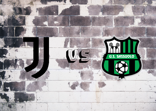 Juventus vs Sassuolo  Resumen y Partido Completo