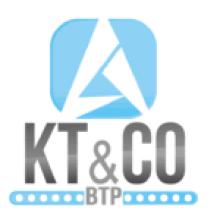 KT & CO BTP SA