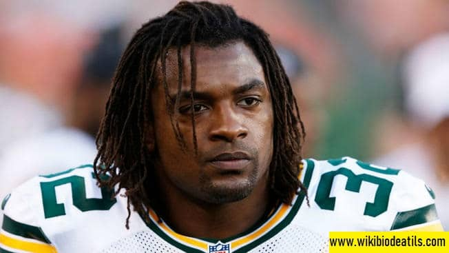 Cedric Benson net worth, wife, etc and all updates about him