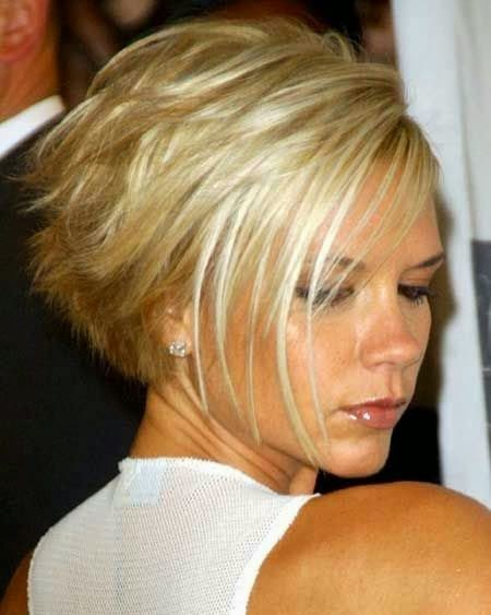 Hair-- Short Celebrity Hair Styles 11 Short Hair Styles For Women