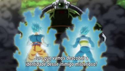 Dragon Ball Super Episódio 120
