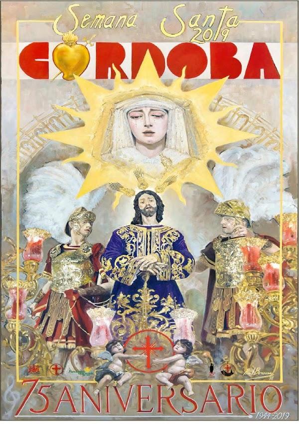Programa, Horarios e Itinerarios Semana Santa Córdoba 2020