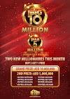 Bigticket Abu Dhabi 10 MILLION Draw Series 226 April 2021 Winners