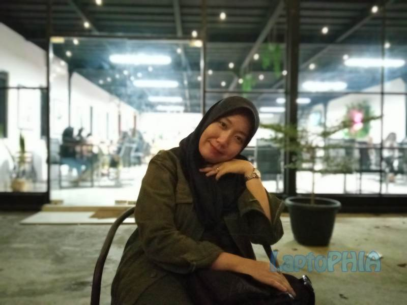 Hasil Foto Kamera Xiaomi Redmi 9