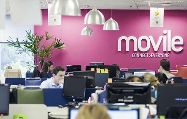 Oportunidade! Empresa Movile abre inscrições com vagas de emprego para profissionais em todo País!