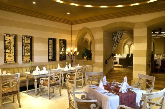 مطعم فيروز اللبناني