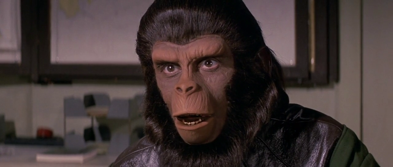 archives of the apes escape from the planet of the apes 1971 part 29. Black Bedroom Furniture Sets. Home Design Ideas