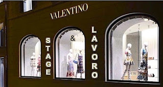 adessolavoro.blogspot.com - Maison Valentino Lavoro