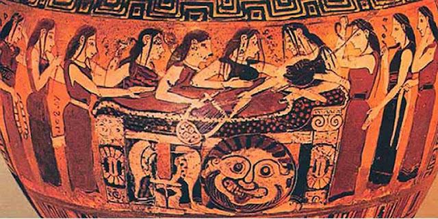 Τα ψυχοσάββατα και τα «Νεκύσια» της αρχαιότητας