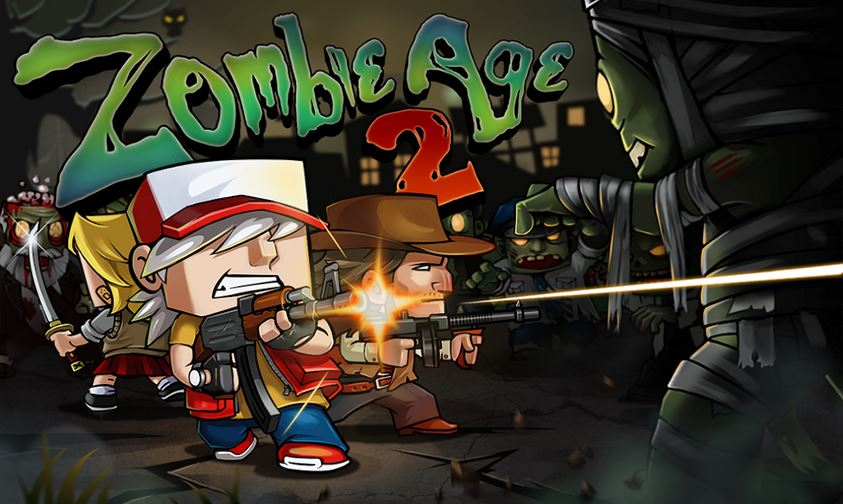 Download Zombie Age 2 MOD APK 1