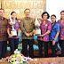 Wagub Cok Ace Apresiasi Prestasi FOKBI Bali
