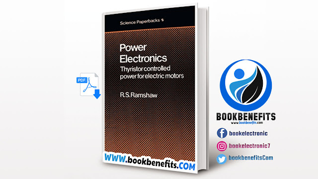Power Electronics Thyristor Controlled Power for Electric Motors PDF