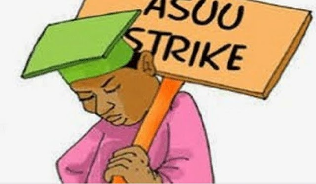 ASUU Agrees to call of 8 months strike