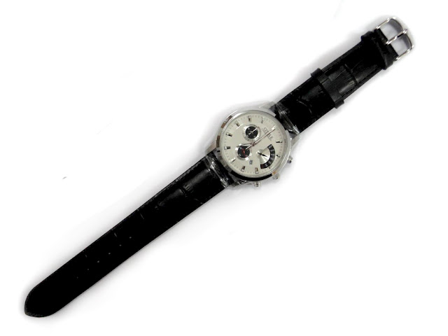 Citole Leather Watch
