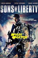 Sons of Liberty 2013 Dual Audio Hindi [Fan Dubbed] 720p HDRip