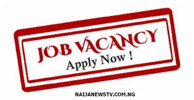 Account Officer Job at Carrot Top Drugs Limited Lagos