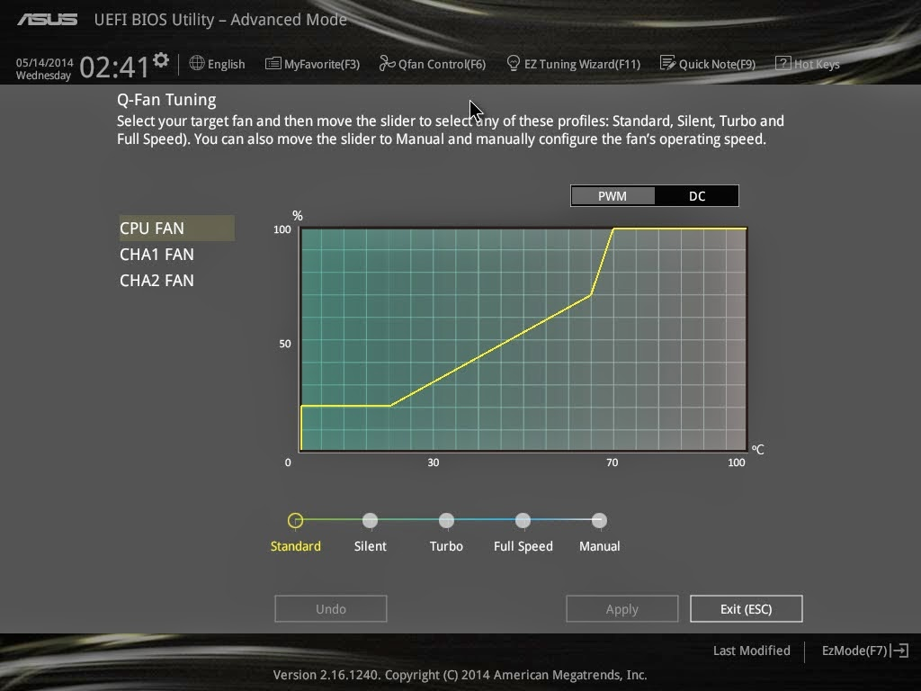 Unboxing & Review - ASUS Z97I-PLUS 170