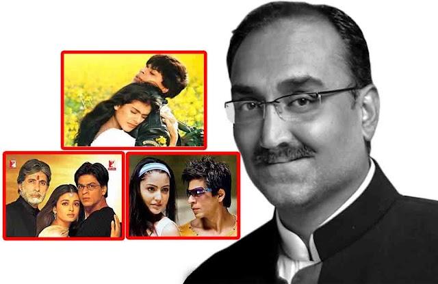 Aditya Chopra Birthday: ये हैं आदित्य चोपड़ा के निर्देशन में बनी 4 फिल्में, DDLJ ने रच दिया था इतिहास