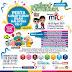 Malaysia Islamic Children's Fair (MICF) atau Pesta Kanak-Kanak Islam Malaysia. 26 - 28 April 2019. 9.30 pagi -7.00 malam. Space U8 Shah Alam.