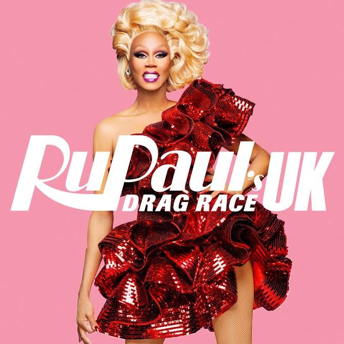 RuPaul's Drag Race UK - Season 1