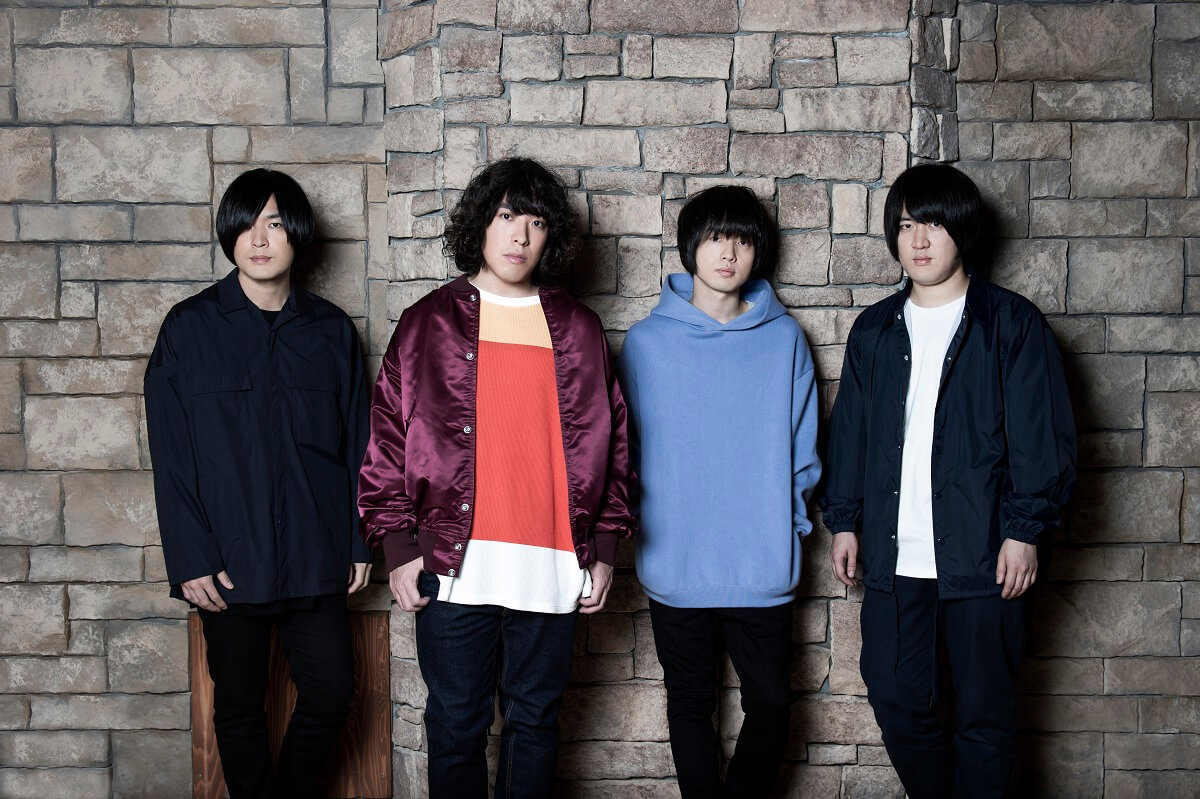 KANA-BOON - Haguruma (ハグルマ) single detail cd dvd tracklist watch official mv youtube lyrics kanji romaji Anime Karakuri Circus OP2