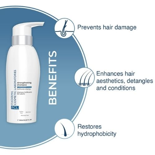 FCL Strengthening Shampoo