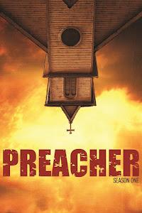 Preacher Poster