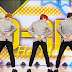 161112 EXO-CBX - 'Hey Mama' and 5 Minute Delay at MBC Music Core Full Cuts HD + Download
