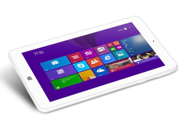 Ployer MOMO7W, Tablet Windows 8.1 Murah, Harga Cuma Rp 600 Ribuan