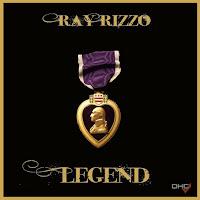 New,Music, Ray, Rizzo,Grape StreetRay Rizzo - Legend Double CD (Complete) #DailyHeatChecc Exclusive